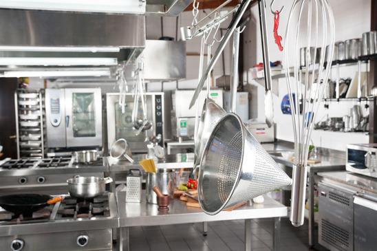 Understanding Commercial Kitchen Construction Cost