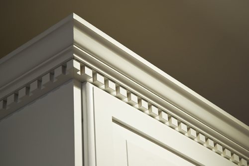 Commercial Molding and Trim DC