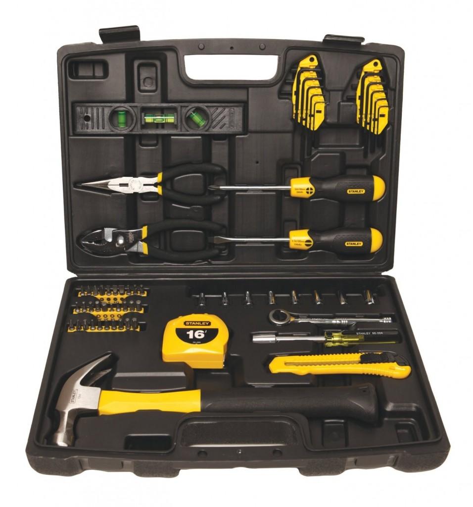 stanley-toolset