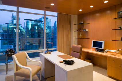 10 Tips For A Successful Office Renovation -Premiere Works